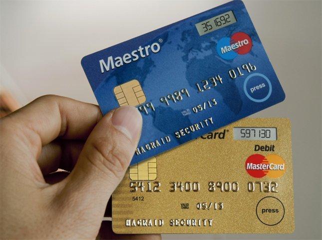 Кредит онлайн на карту Маэстро