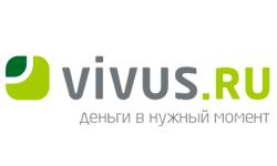 Vivus займы: условия, ставка в сутки