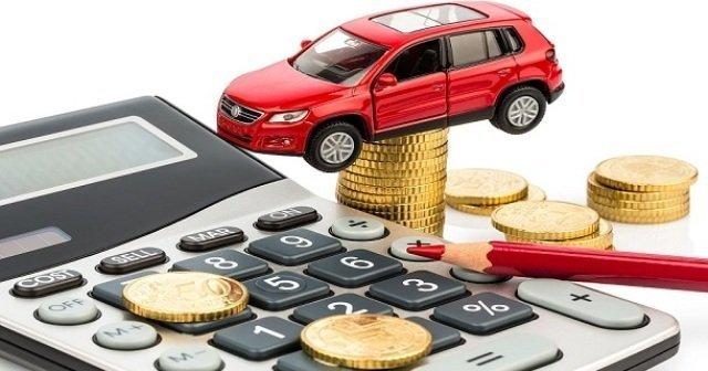 кредит под залог приобретаемого авто