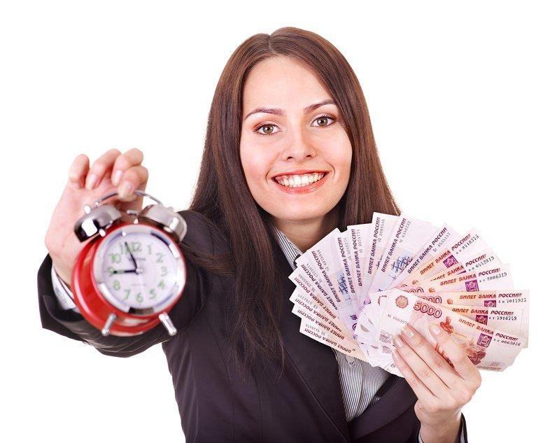Как получить заем за 5 минут на карту Все условия и особенности оформления