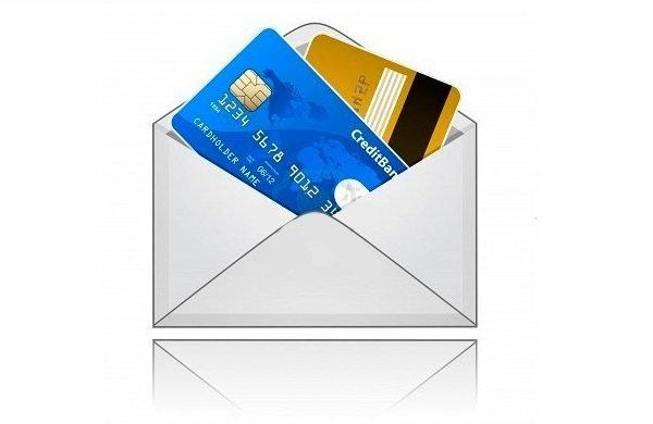 онлайн заявка на кредитную карту на дом ru