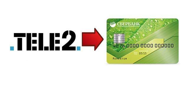 Как переводить деньги с телефона на карту?