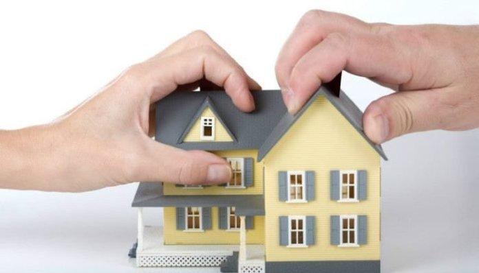 Как взять кредит под залог доли в квартире
