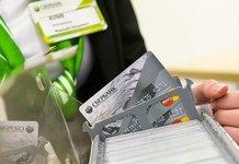 Как платить по кредитной карте Сбербанка?