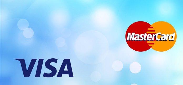 Что лучше Visa или Mastercard?