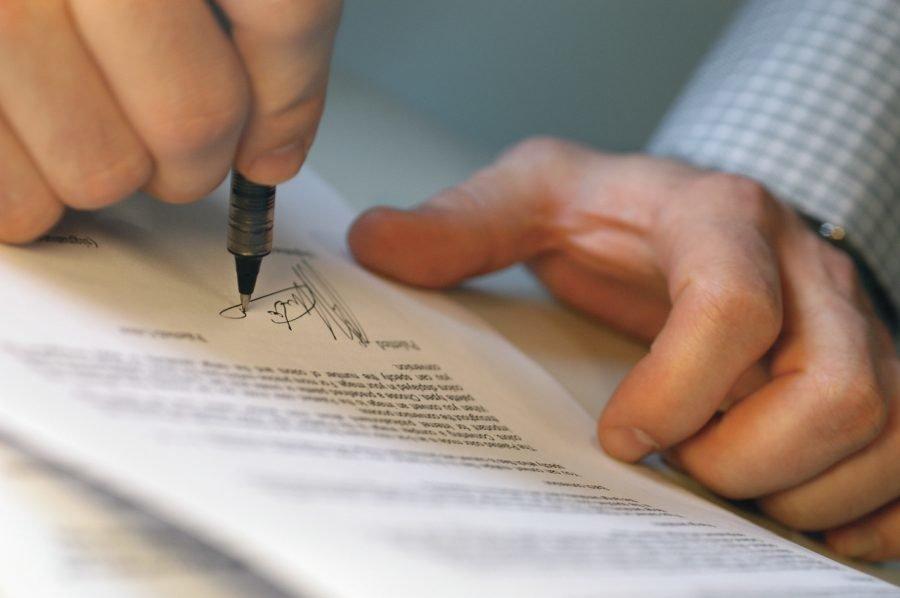 Как оформить завещательное распоряжение по вкладу в Сбербанке образец и порядок получения вклада